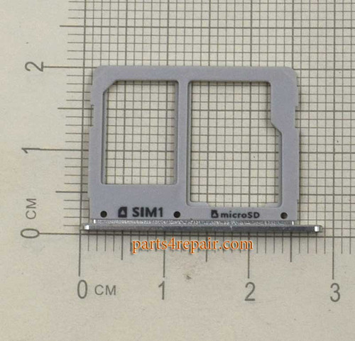 SIM Tray for Samsung Galaxy A7 2016 A7100