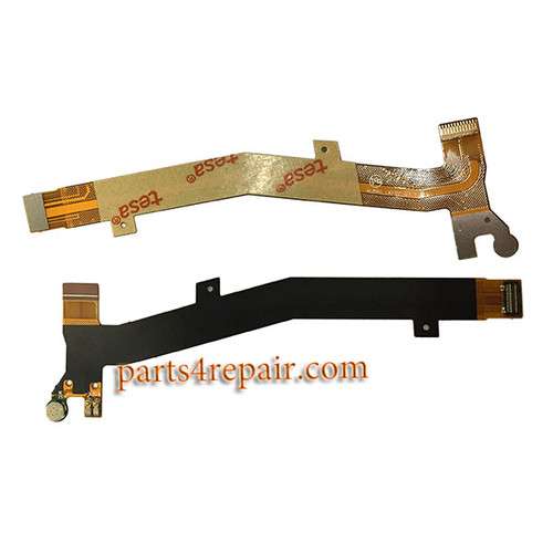 Motherboard Connector Flex Cable for Lenovo P70