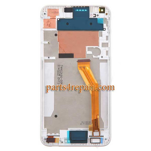 HTC Desire 816 Dual SIM LCD Screen and Digitizer Assembly