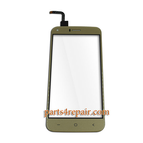 Touch Screen Digitizer for Umi London -Gold