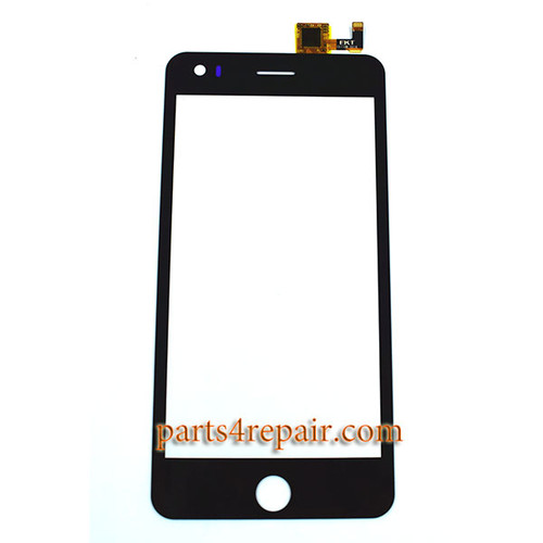 Touch Screen Digitizer for Elephone P6i