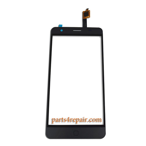 Touch Screen Digitizer for Elephone P7000 -Grey