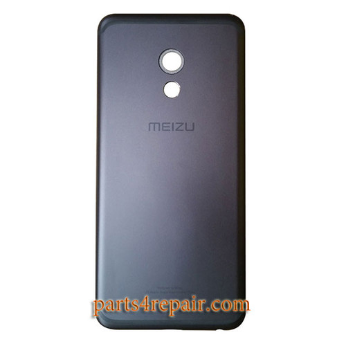Back Housing Cover for Meizu Pro 6 -Black