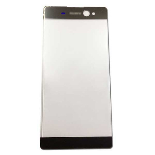 Front Glass OEM for Sony Xperia XA Ultra (C6 Ultra) -Black