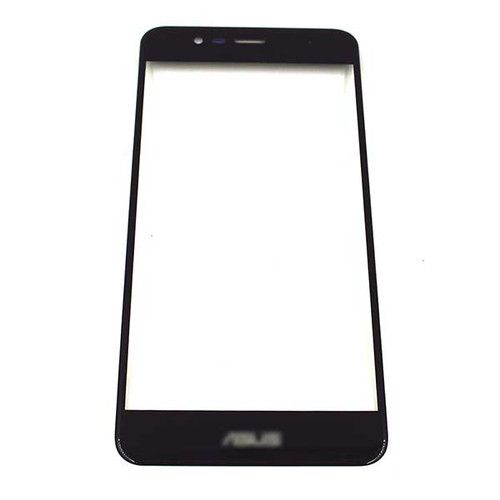 Front Glass OEM for Asus Zenfone 3 Max ZC520TL -Black