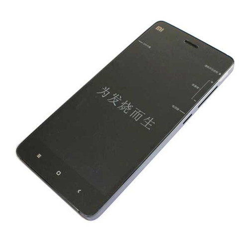 Complete Screen Assembly with Bezel for Xiaomi MI 4