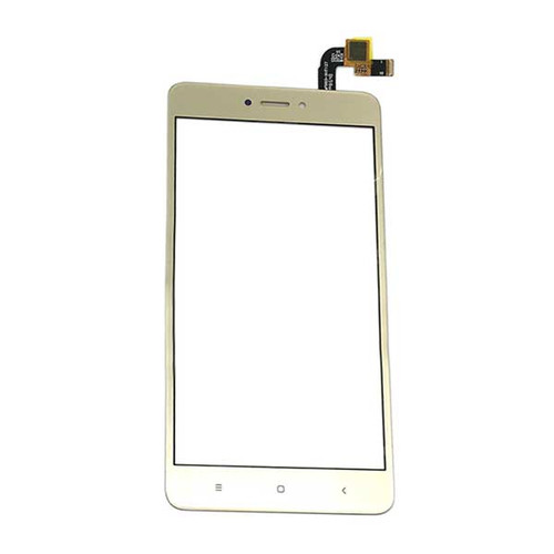 Touch Screen Digitizer for Xiaomi Redmi Note 4X -Gold