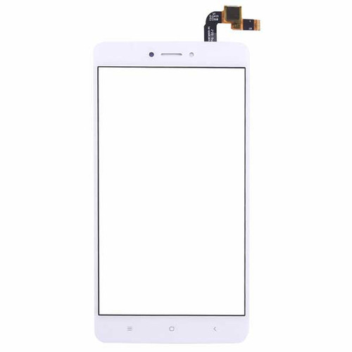 Touch Screen Digitizer for Xiaomi Redmi Note 4X -White