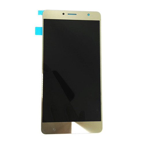 Complete Screen Assembly for Asus Zenfone 3 Deluxe 5.5 ZS550KL -Gold