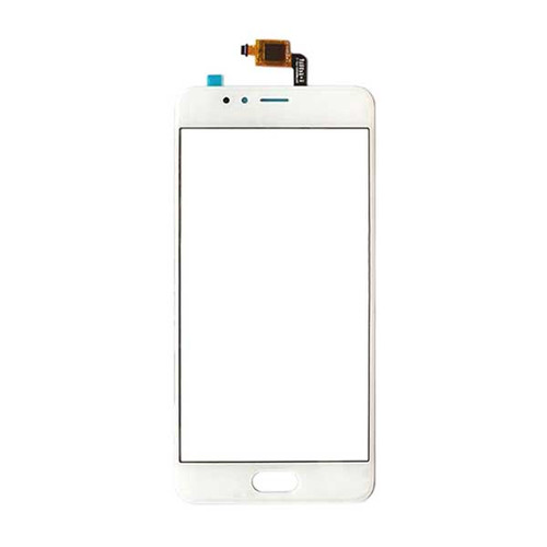 Touch Screen Digitizer for Meizu M5s -White