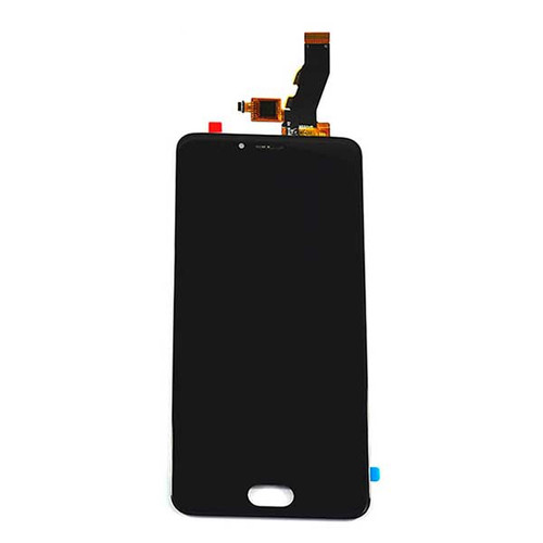 Complete Screen Assembly for Meizu M5s -Black