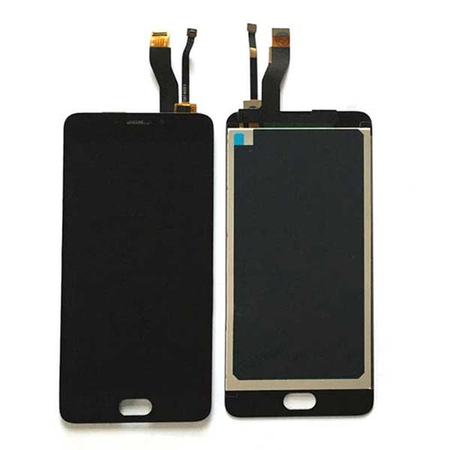 Complete Screen Assembly for Meizu M5 Note (Note 5) from www.parts4repair.com