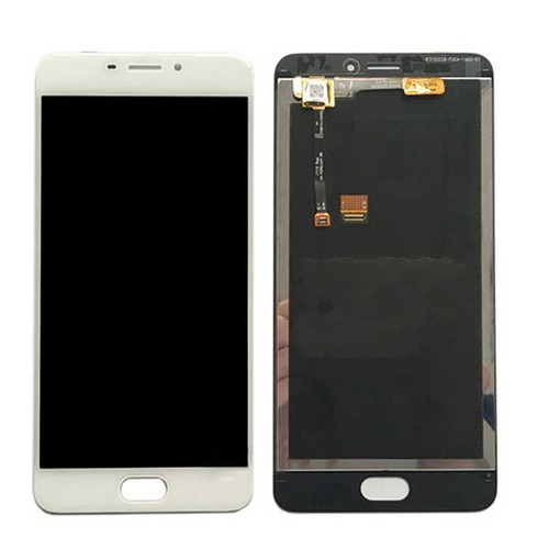Complete Screen Assembly for Meizu M5 Note (Note 5) -White
