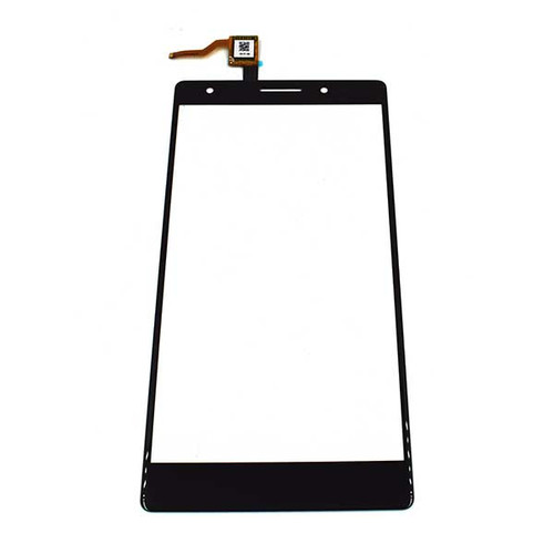 Touch Screen Digtizer for Lenovo Phab2 Plus -Black