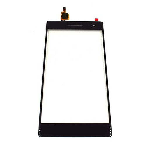 Touch Screen Digtizer for Lenovo Phab2 Pro -Black