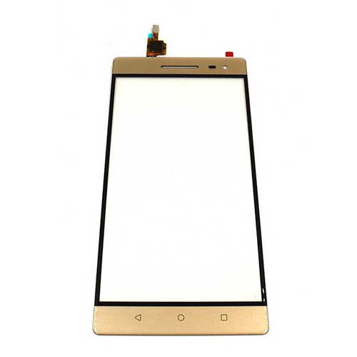 Touch Screen Digtizer for Lenovo Phab2 Pro -Gold