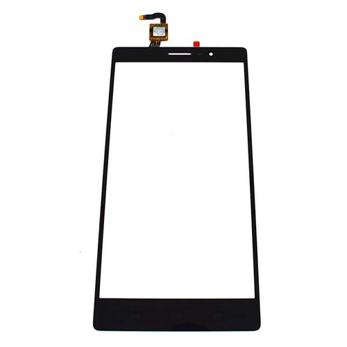 Touch Screen Digtizer for Lenovo Phab2 -Black