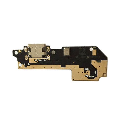 Dock Charging Flex Cable for Motorola Moto M XT1662