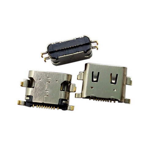 Dock Charging Port for Motorola Moto M XT1662