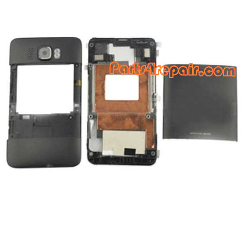 HTC HD2 T8585 Housing Cover from www.parts4repair.com