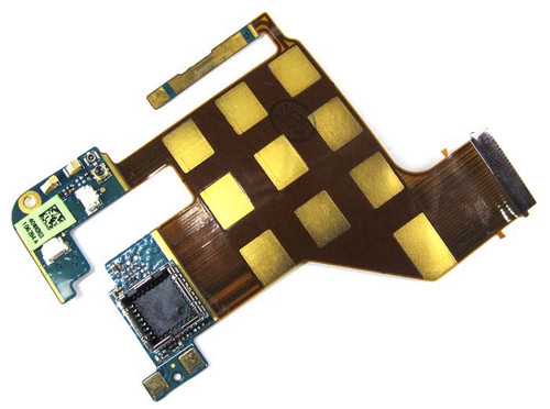 HTC Touch HD2 Flex Cable Ribbon