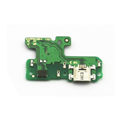 Dock Charging PCB Board for Huawei P8 Lite (2017) from www.parts4repair.com