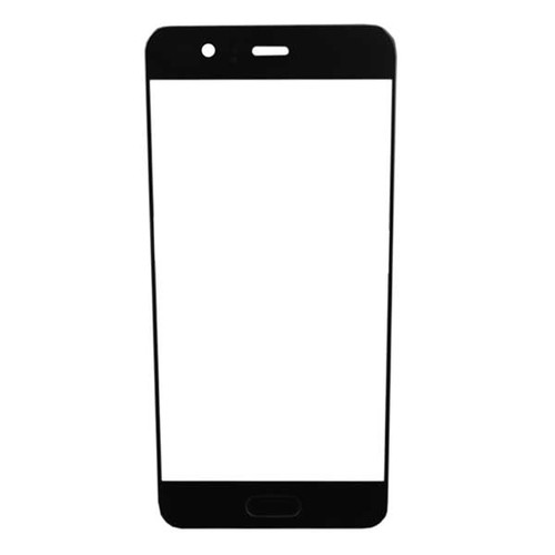 Front Glass OEM for Huawei P10 -Black