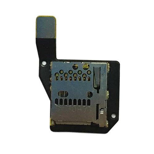 SD Card Connector Flex Cable for Microsoft Lumia 950 XL