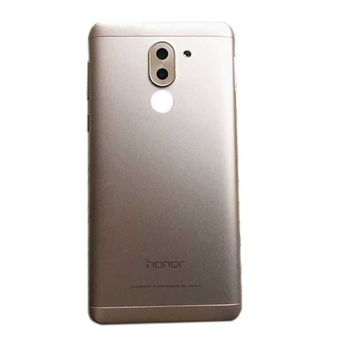 Back Housing Cover with Side Keys for Huawei Honor 6X BLN-AL10 -Gold