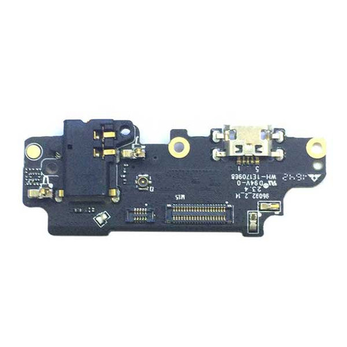 Dock Charging PCB Board for Meizu M5 Note from www.parts4repair.com