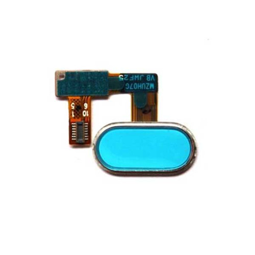 Fingerprint Sensor Flex Cable for Meizu U20 -White
