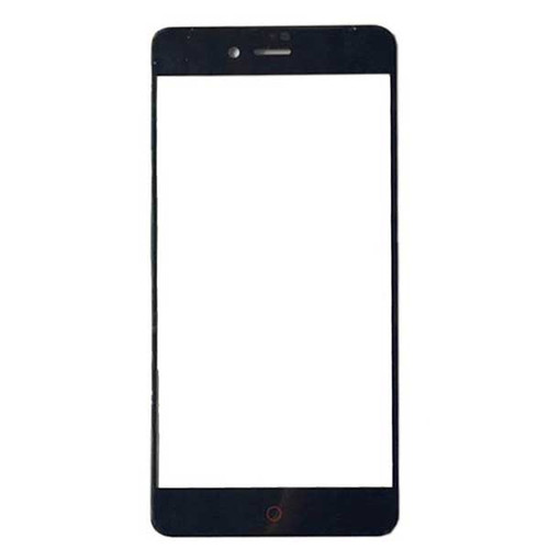 Front Glass OEM for ZTE Nubia Z17 mini NX569J -Black