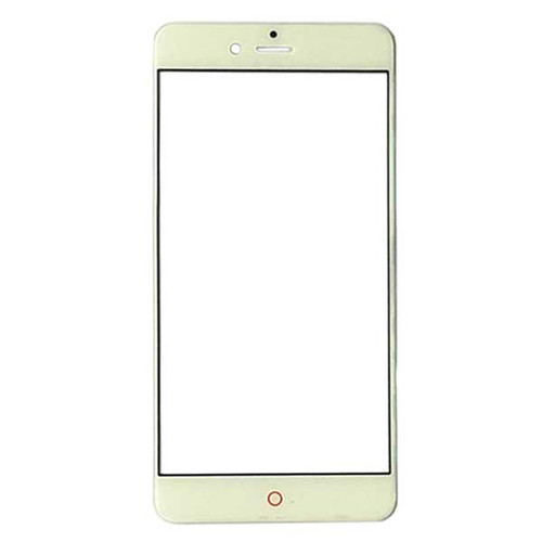 Front Glass OEM for ZTE Nubia Z17 mini NX569J -White