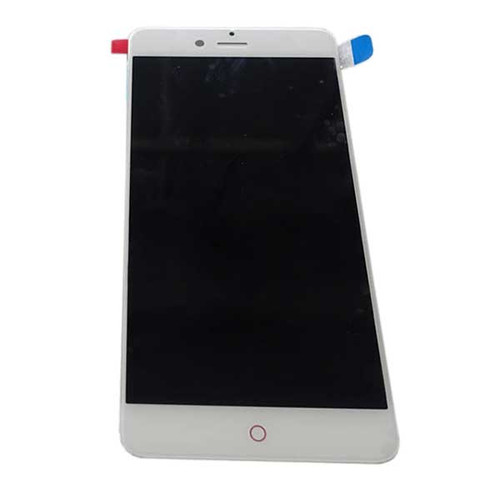 Complete Screen Assembly for ZTE Nubia Z17 mini NX569J -White