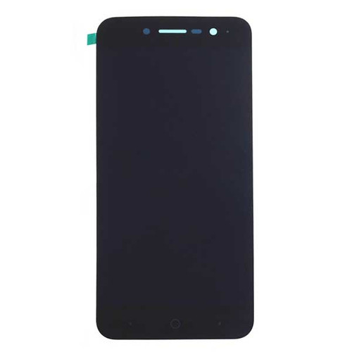 Complete Screen Assembly for ZTE Blade A520 -Black