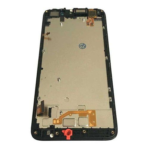 LCD Screen and Digitizer Assembly for Huawei Ascend G620s