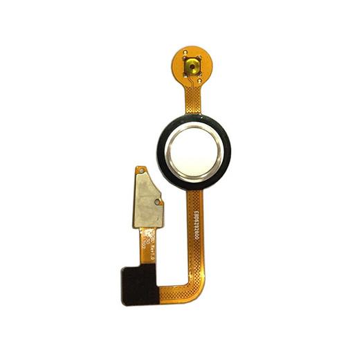 Fingerprint Sensor Flex Cable for LG G6 All Version -- White