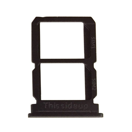 SIM Tray for Oneplus 5 -Black