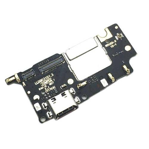 Dock Charging PCB Board for Xiaomi Mi 5C from www.parts4repair.com
