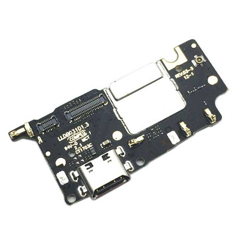 Dock Charging PCB Board for Xiaomi Mi 5C from www.parts4repair.com