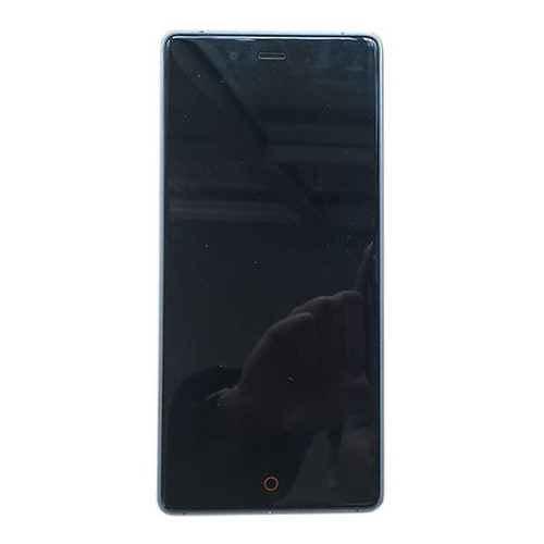 Complete Screen Assembly with Bezel for ZTE Nubia Z9 NX508J