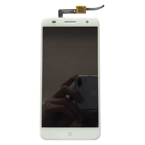 Complete Screen Assembly for ZTE Blade V7 -White