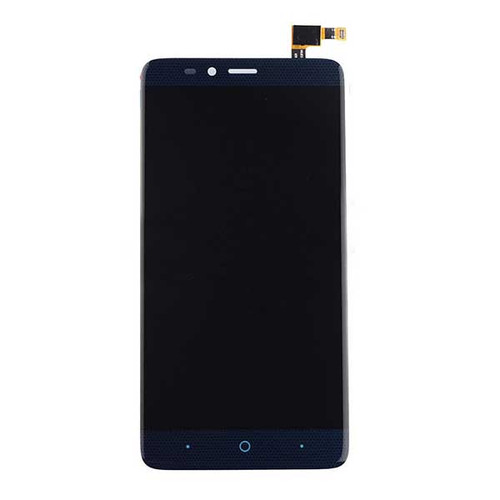 ZTE Grand X Max 2 Z988 Complete Screen Assembly from www.parts4repair.com