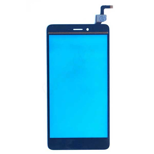 Touch Screen Digitizer for Lenovo K6 Note - White
