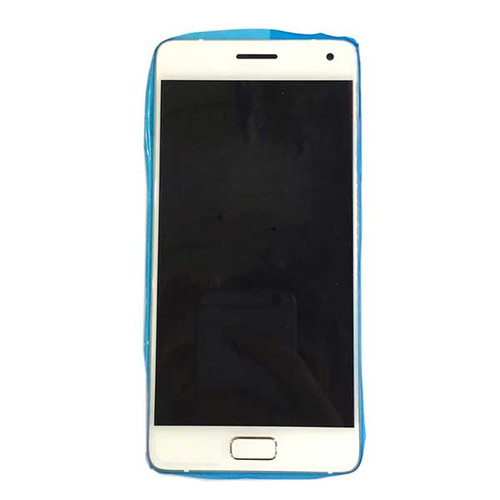 Lenovo Zuk Z2 Pro Complete Screen Assembly with Bezel from www.parts4repair.com