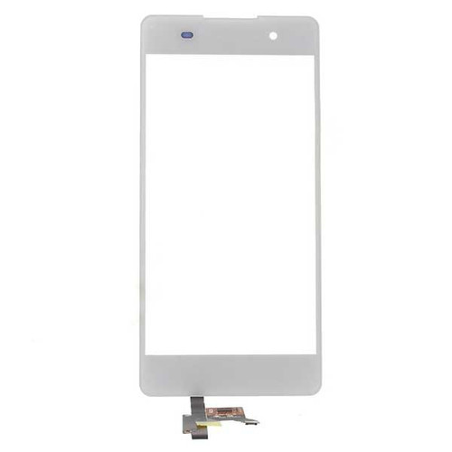 Touch Screen Digitizer for Sony Xperia E5 F3311 F3313 -White