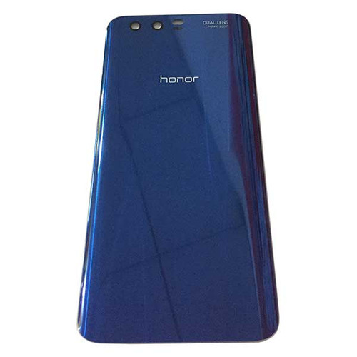 Back Glass Cover for Huawei Honor 9 -Blue