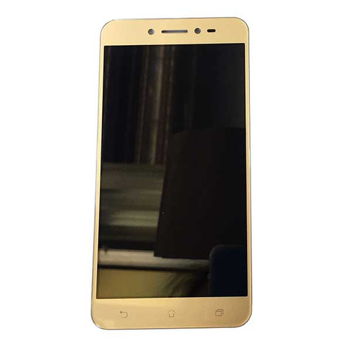 Complete Screen Assembly for Asus Zenfone Live ZB501KL from www.parts4repair.com