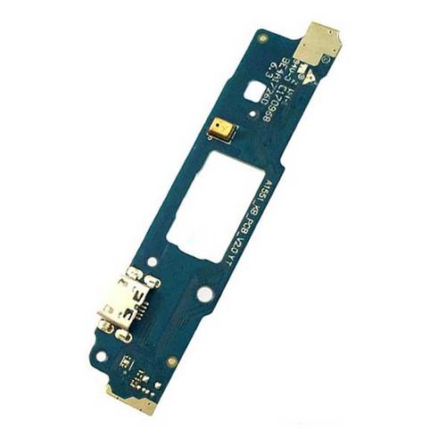Dock Charging PCB Board for HTC Desire 828 Dual SIM from www.parts4repair.com