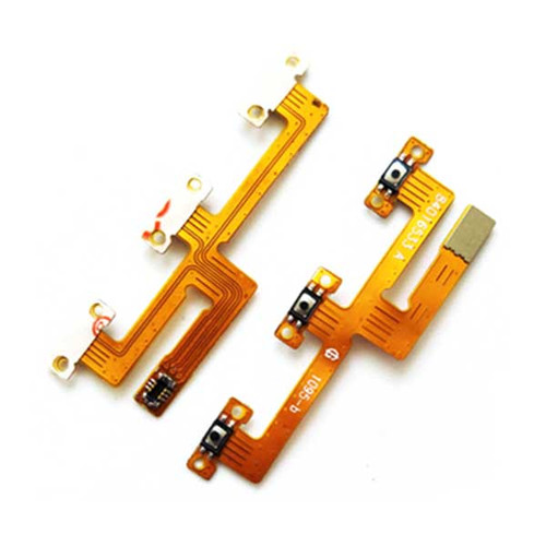 Side Key Flex Cable for Motorola Moto Z XT1650